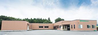 九州第二工場