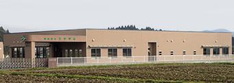 九州第四工場
