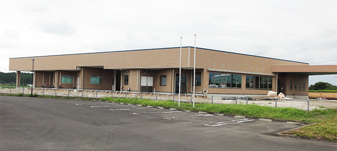九州第4工場 創業