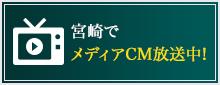 九州エリアにミヤザキCM放送中|詳細はこちら