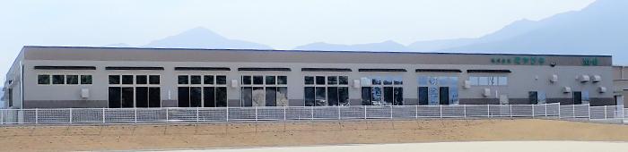 九州第六工場